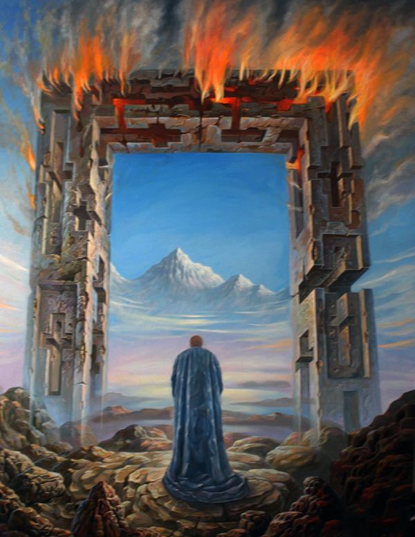 поиск истинного пути человека