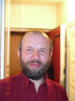 Демин Андрей аватар
